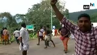 Sabarimala temple row: Section 144 imposed at 4 places