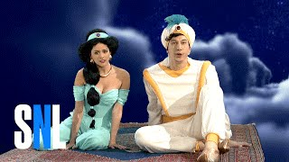 Aladdin - SNL