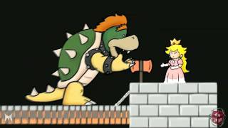 How It Should Have Ended - Super Mario [German Fandub]