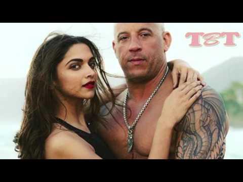 Xxx Mp4 Xxx Xander Cage Deepika And Vin S Photo 3gp Sex