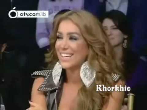 1 7Otv في راس السنة احلى نـكت لبنانيةعلى قناة