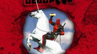 DeadPool ending love song - Careless Whisper Lyrics