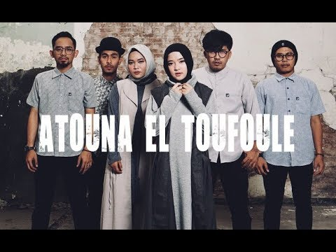 Xxx Mp4 ATOUNA EL TOUFOULE Cover By SABYAN 3gp Sex