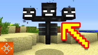 10 Most Powerful Minecraft Enemies EVER