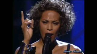 Whitney Houston.I Will Always love you -