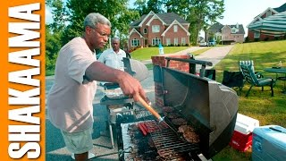 Top 10 Richest Afro-American Communities