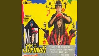 Ashiq Ki Hai Baraat, Pt. 2