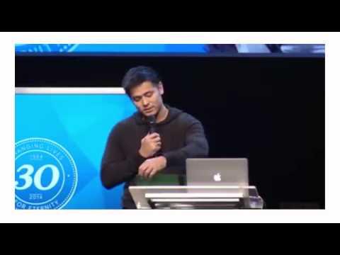 Dr. Hayden Kho Life Testimony aug.31 2014