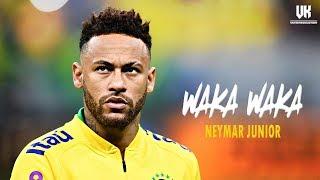 Neymar Jr. ►Shakira - Waka Waka - Brazil, PSG, Barcelona Mix Skills & Goals (HD)