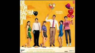 Abhi Kuch Dino Se   Full Song   Dil Toh Baccha Hai Ji   Mohit Chauhan   Emran Hashmi Ajay Devgan   YouTube