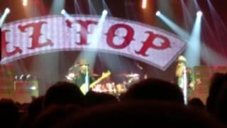 ZZ Top - live in München - La Grange (Full Version in Full HD)