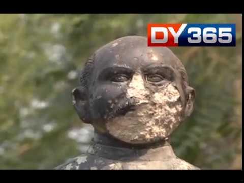 Xxx Mp4 Syama Prasad Mukerjee S Statue Vandalised In Kokrajhar 3gp Sex