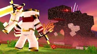 Minecraft: ROYAL vs MOBZILLA - BREAKMEN Ep. 29 ‹ AMENIC ›
