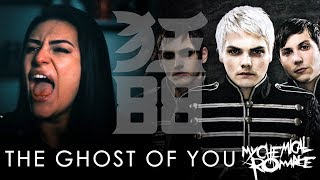 CrazyEightyEight - The Ghost of You (My Chemical Romance COVER)