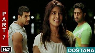 Here Comes the Bride - Part 7 - Dostana (2008) | Abhishek Bachchan, John Abraham, Priyanka Chopra