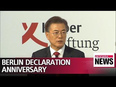 Xxx Mp4 Moon Jae In S Berlin Declaration 3gp Sex