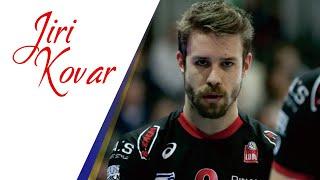 JIRI KOVAR Best Actions (Lube Civitanova) | Men