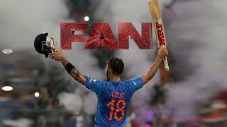 Tribute Video : Virat Kohli's moments of #Respect