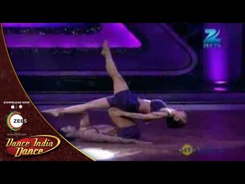 Dance India Dance Season 3 Jan. 21 '12 - Shafeer & Riddhika