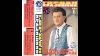 Gordan Krajisnik - Nema raja bez rodnog kraja - (Audio 1995)