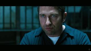 Law Abiding Citizen - Movie Trailer [HD]