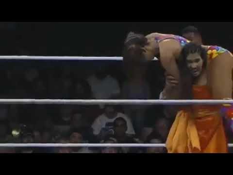 Xxx Mp4 Sapna Choudhary WWE Superstar Sapna Choudhary Beat Wrestler At WWE Sapna Choudhary Stage Show 3gp Sex
