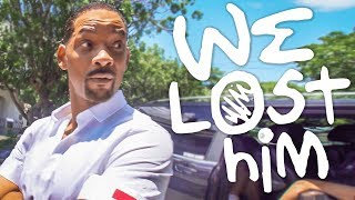 We Lost Him... | Will Smith Vlogs