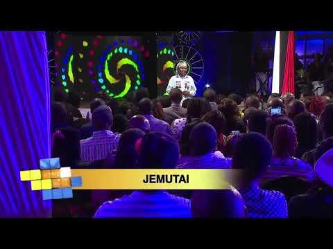 Jemutai Why teachers did not strike   YouTube