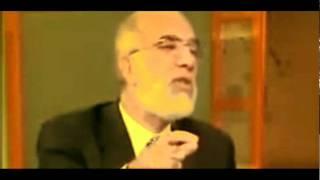 رسالة إلى القاتل والمقتول - الشيخ عمر عبد الكافي