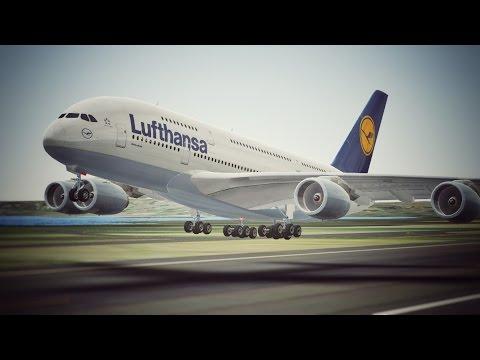 Xxx Mp4 Infinite Flight Airbus A380 Lufthansa Livery KLAX KSAN 3gp Sex