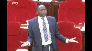 Spika Ndugai 'amchokoza' Mchungaji Peter Msigwa