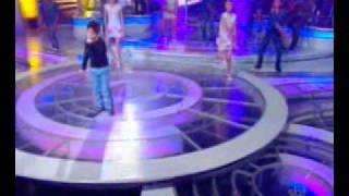 4.9 - Hugo Enrrique - Se Não Quer me Amar - Jovens Talentos kids 06-08-11