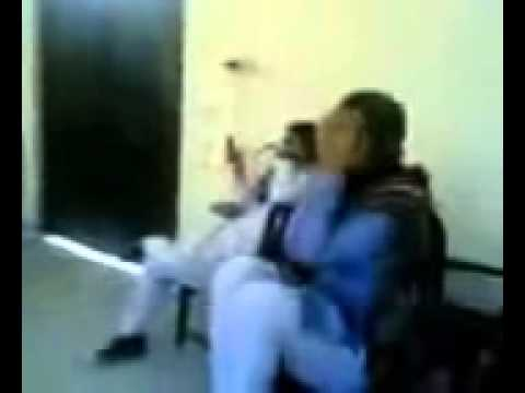 Indian two school teacher lesbian lesbian kissinging each other after the class end.mp4