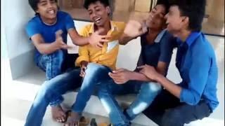 কিরণমালার মৃত্যুতে এই চার ছেলে এ কি করলো? funny bangla prank video