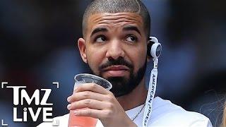 Drake Cancels Amsterdam Concert and Fans Go Crazy | TMZ Live