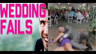 Wedding Fails Compilation 2017 FailArmy Tv