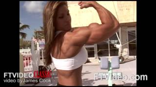 Gina Davis FTVideo Classic