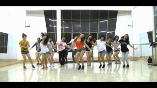 XcaperS | SISTAR - So Cool [Dance Cover] (Students' Performance)