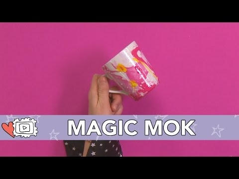 Jills Bonus DIY: Magic Mok