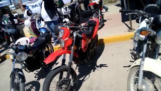 Evento en lagos motos tuning 110 león gto precente