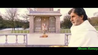 Shahrukh Khan   Amitabh Bachan Two Legends 2)   Mohabbatein (2000)