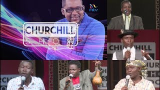 Churchill Show S4 E44 - 'Champions Edition'