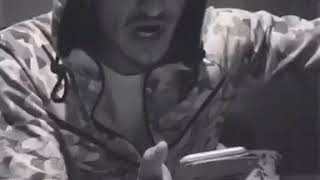 getinjo Freestyle ( mucho dinero criminel tony Montana mozzik) peace official video