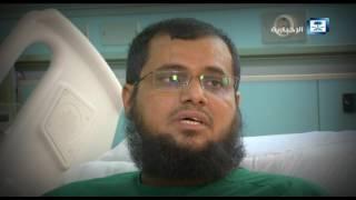 الرقيب الأسلمي: زملائي في الحد الجنوبي كلهم يتنافسون على المهمات وكلهم يتمتعون بالشجاعة - الحلقة