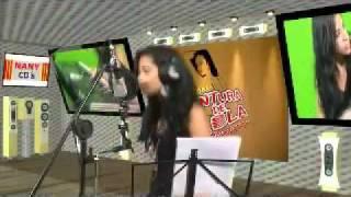 Cintura de Mola - É Amor (CLIPE DVD VOL 5)
