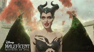 Disney's Maleficent: Mistress of Evil | Now Playing!