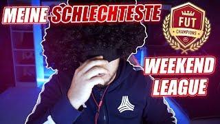 Fifa 19 | meine schlechteste Weekend League + Realtalk | Serkan Isak