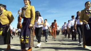 CCSD In Depth: Mariachi Record Attempt