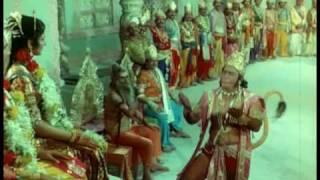 'Mann Ki Aankhon Se Main Dekhoon' - Mahabali Hanuman - bhajan only