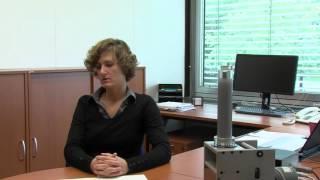 ALLES ING!_RUB-Ingenieurinnen_ Jun. Prof. Jeanette Hussong